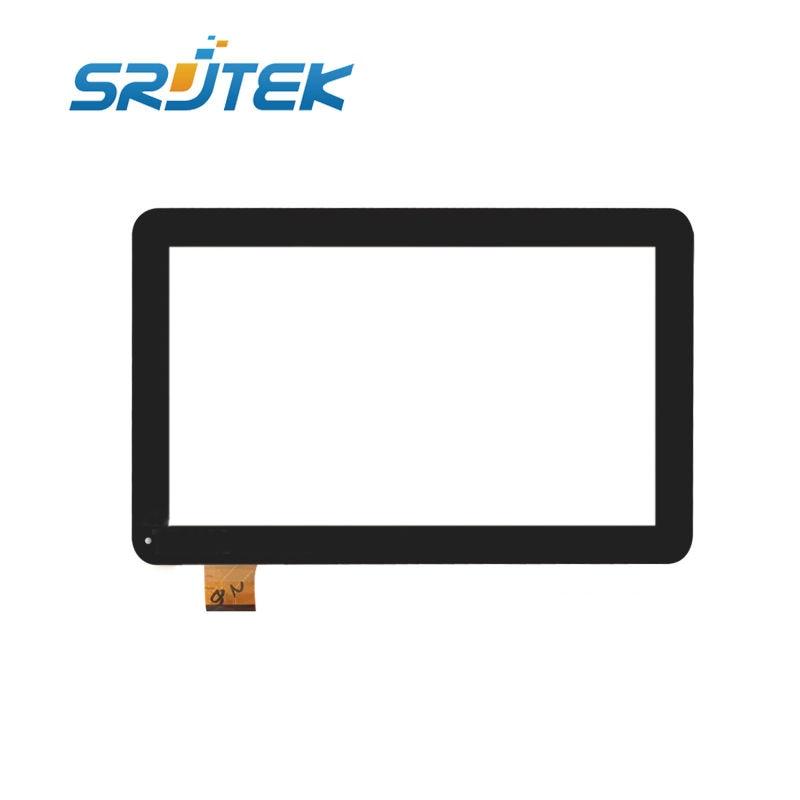 Painel de vidro da substituição do digitador do toque da tela de toque de 10.1 polegadas para XC-PG1010-019-A0 xly