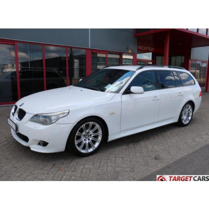 Faros antiniebla para BMW e61 Touring 5ser, luz de freno de parada, Bombilla de retroceso, luz de intermitente trasero frontal, 2 piezas