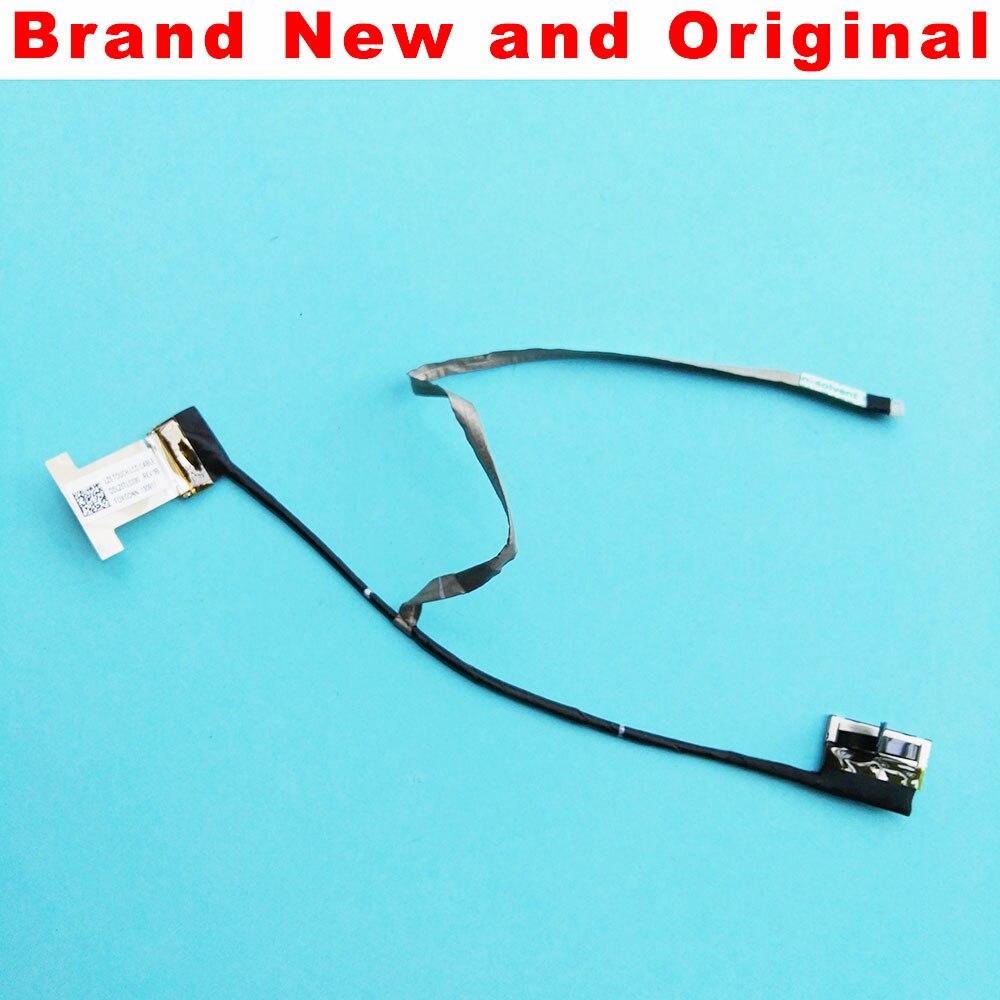 ¡Nuevo! cable LVDS LED LCD ORIGINAL para LENOVO IdeaPad U330p U330, cable LCD de pantalla táctil para ordenador portátil DDLZ5TLC001 DDLZ5TLC030