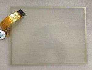 Para PanelView Plus 700 2711P-B7C4A2 2711P-B7C4A6 tela de toque do painel de toque
