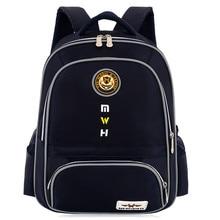 School Backpacks For Girls Primary Kids Bags High Quality Waterproof School Bags For Children Boys Girls shcoolbag
