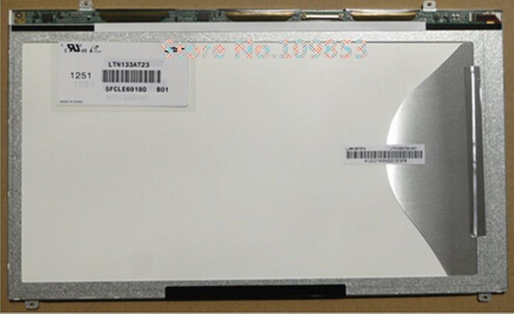 ل NP530U3C 530U3B 535U3C 530U3C 532U3C LTN133AT23-C01/B01/801/803 كمبيوتر محمول شاشة LED