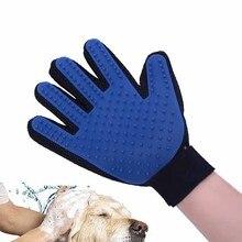 Gant de nettoyage pour chats   Brosse pour animaux domestiques, peigne cheveux auto-nettoyage, gants de toilettage pour chien cepillo perro