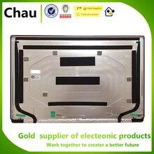 CHAU flambant neuf ordinateur portable noir LCD couvercle arrière couvercle supérieur LCD étui pour Dell XPS 15 9570/Precision 5530 M5530 0M7JT3 M7JT3