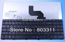 Hot sell Laptop keyboards for acer Aspire 5516 5517  5332 5334 5532 5534 5541 Series notebook keyboard RU Black MP-07F33U4-930