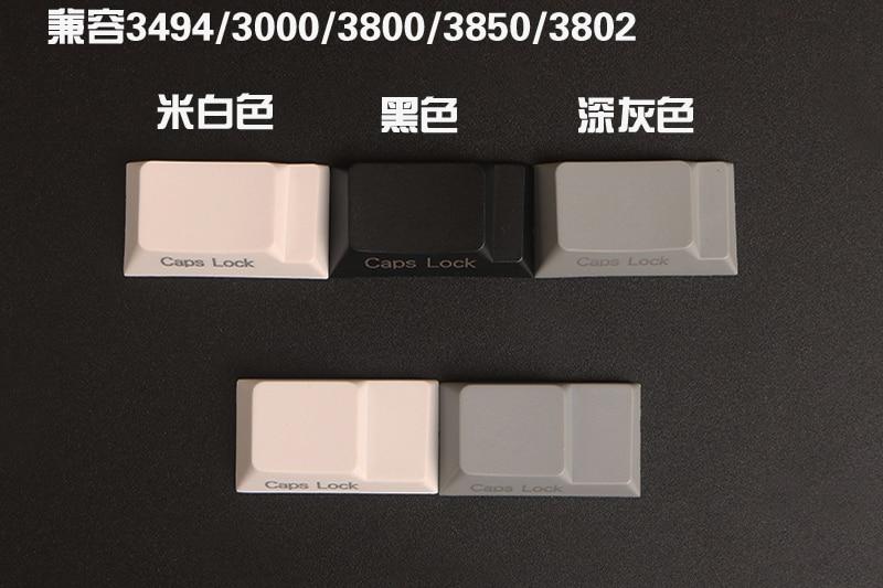 G80-3800 3850 3000 3494 teclado mecânico cereja PASSO CAP PBT keycap capslk