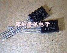 2SC3228 C3228 TO-92L 10 قطعة/وحدة