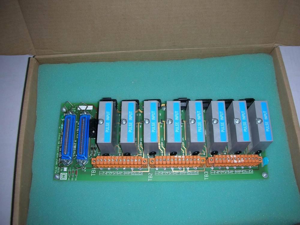 1 pc utilizados honeywell dcs 51304084 100 mu mc tp modulo com pulso