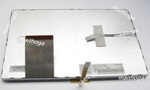 7.0 polegada Tft LCD com Painel de Toque WVGA HSD070IDW1-D00 800 (RGB) * 480