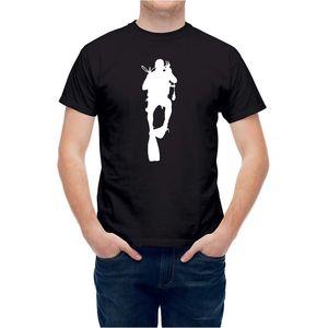 T-shirt  Scuba Diving T23294