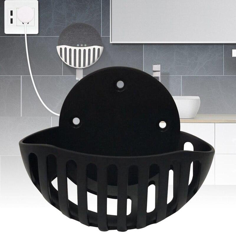 Für Google Home Wand Montieren Mini Stimme Assistent Kompakte Wand Montieren Aufhänger Stehen In Küche Bad Schlafzimmer Großhandel