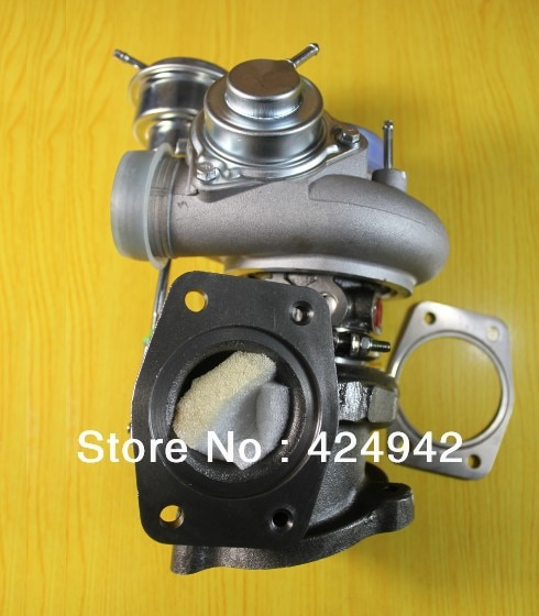 TD04HL/TD04 49189-05212, 49189-05210 8602395 Turbo turbocompresor Volvo-PKW S60 S70 V70 XC70 XC90 2,3 T 236HP B5234T3