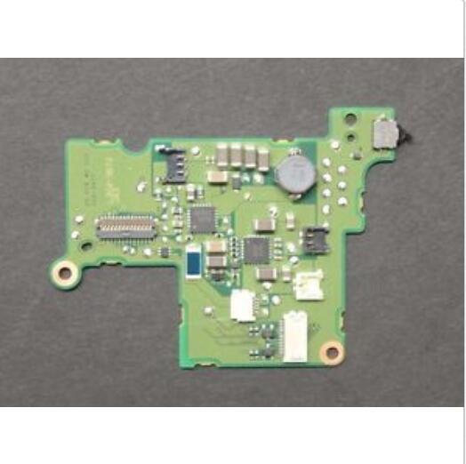 تستخدم MD موتور محرك مجلس PCB rpair أجزاء لكانون ل EOS 70D DS126411 SLR