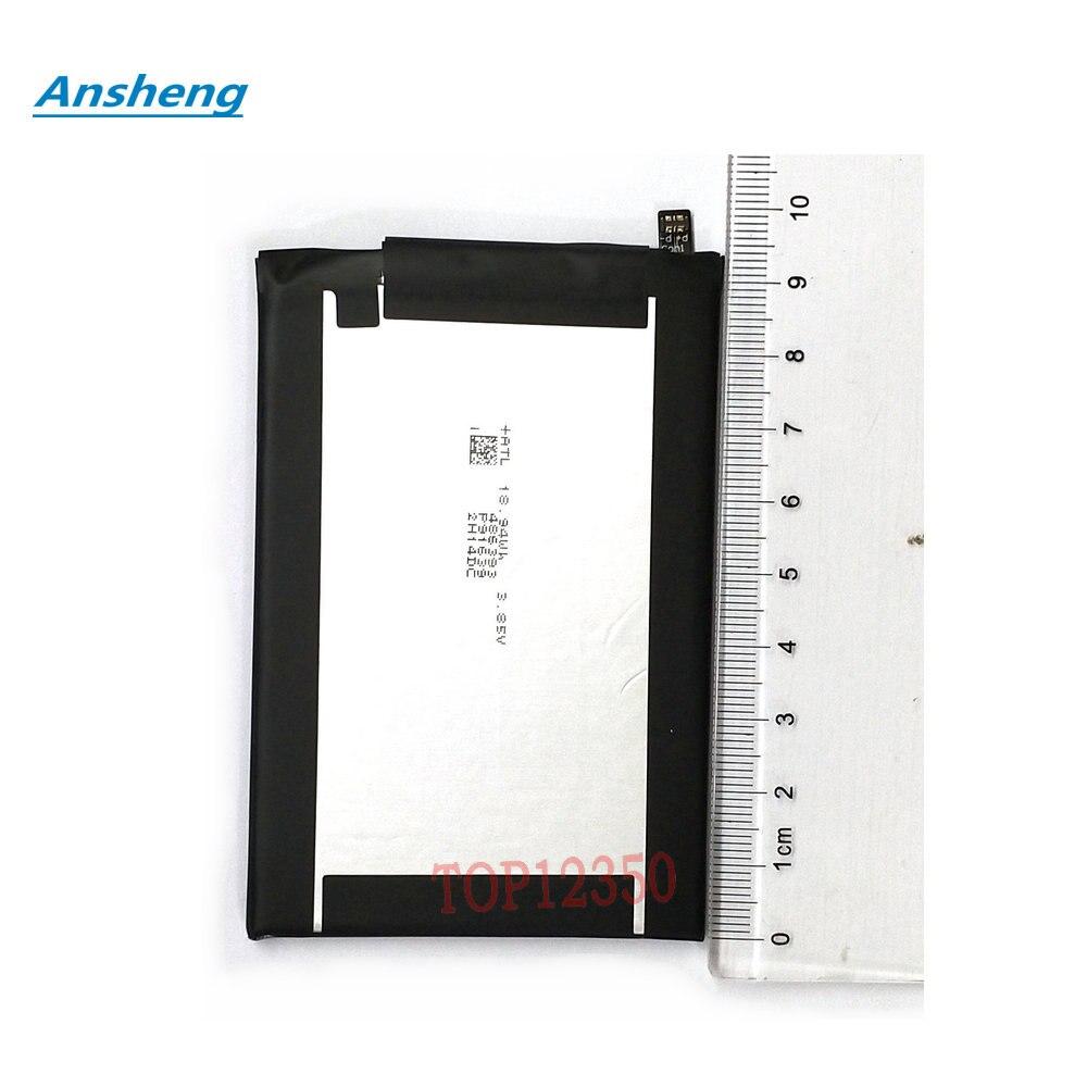 Original High Quality 5000mAh battery for BQ mobile BQ-5058 Strike Power Easy Se Mobile phone