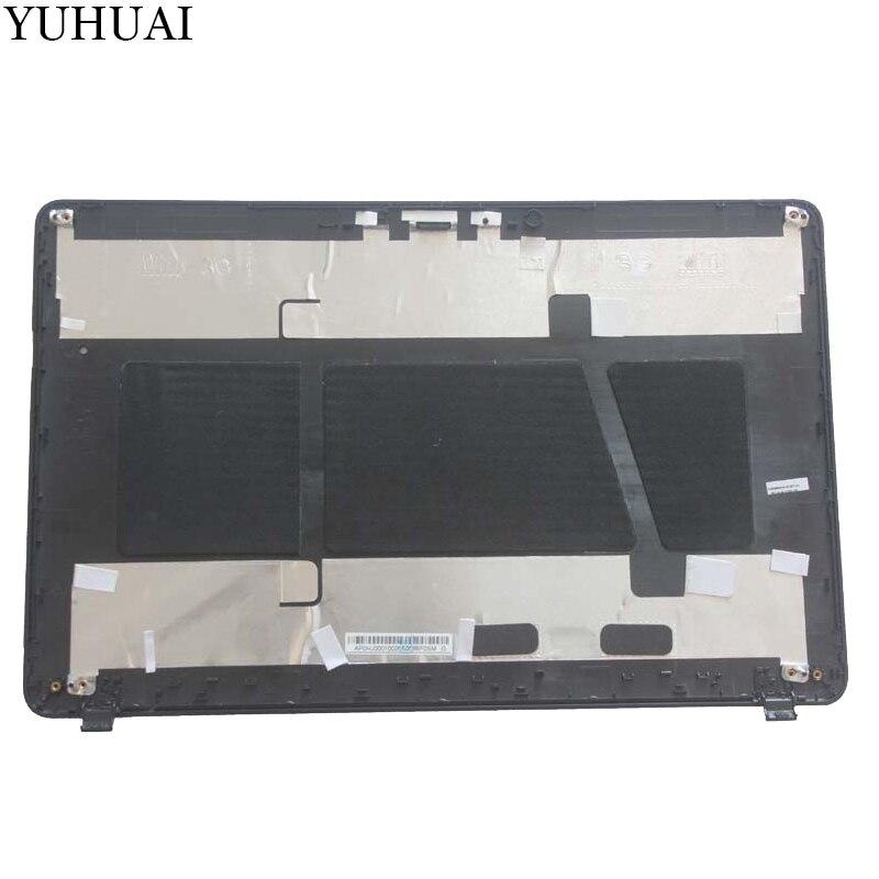 Nueva funda LCD de tapa superior para la cubierta trasera LCD de Acer BELL EasyNote Q5WTC Q5WS1