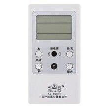 KELANG – décodeur à télécommande infrarouge 600IR, avec affichage pour la Maintenance