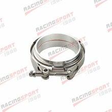 Pince à bride en aluminium   Pince à bracelet V 2.5
