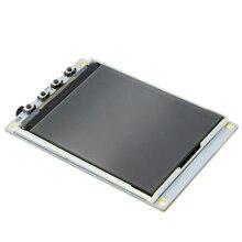 TTGO Tm ألبومات الموسيقى 2.4 بوصة PCM5102A بطاقة SD ESP32 واي فاي و وحدة بلوتوث