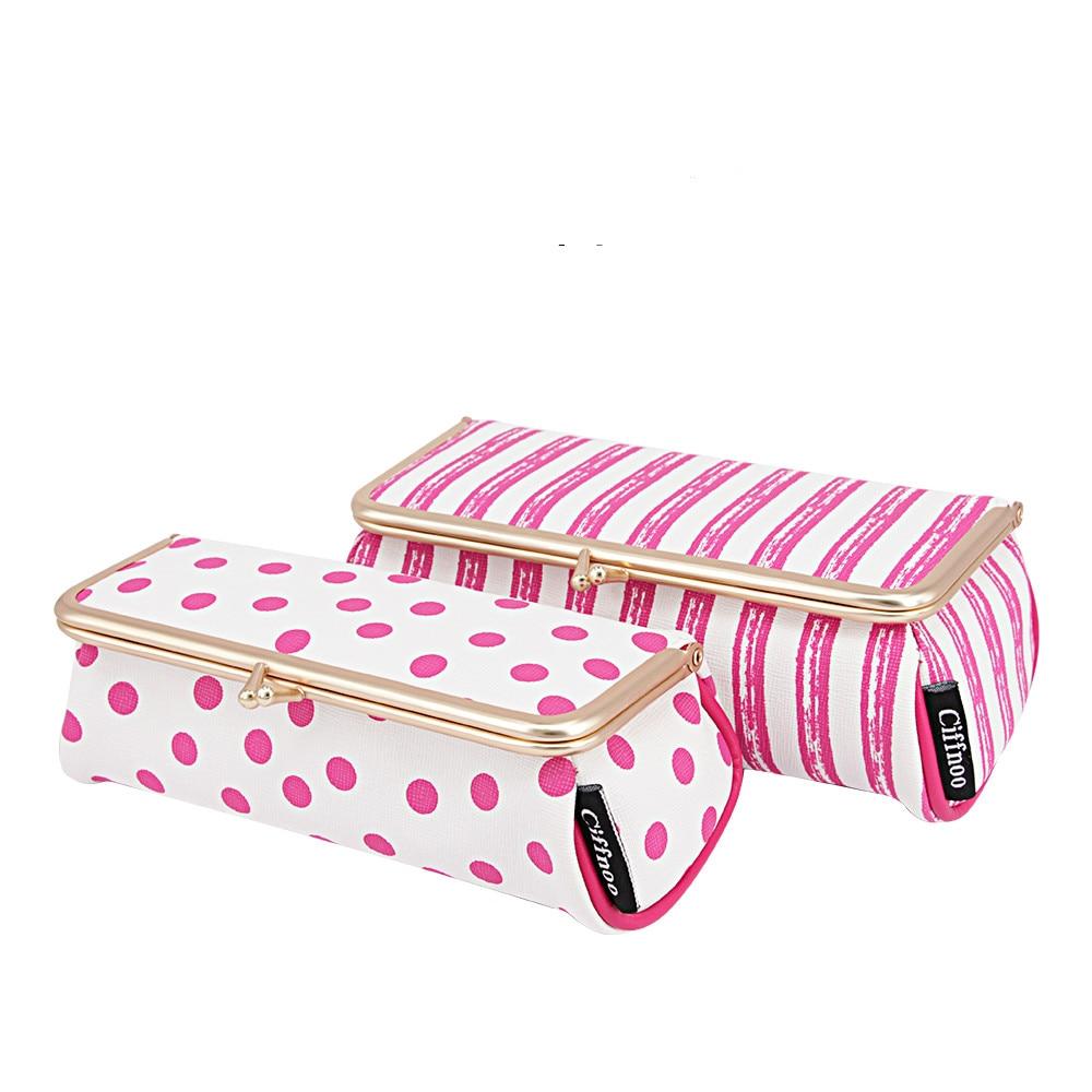 Makeup Bag Women Portable Cosmetic Bag High Quality Fashion Travel Makeup Suitcase Organizer Makeup Box Pouch Bag Beauty Case