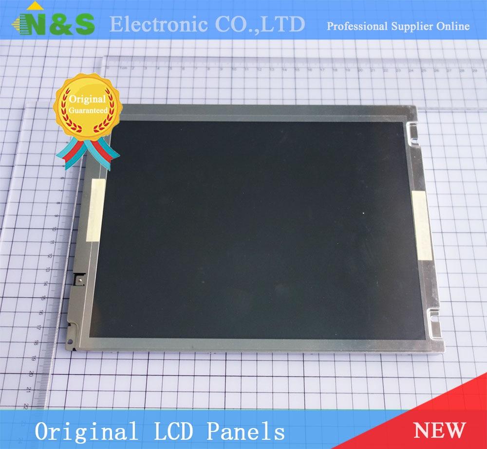 NL8060AC26-52D 10.4 بوصة LCM 800*600 400 900:1 مصممة ل الصناعية