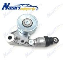 Tendeur de courroie de ventilateur   Pour Nissan patrouille GU Y61 GR II Wagon Y61 Navara D22 ZD30 Turbo Diesel 3,0l OD 85MM