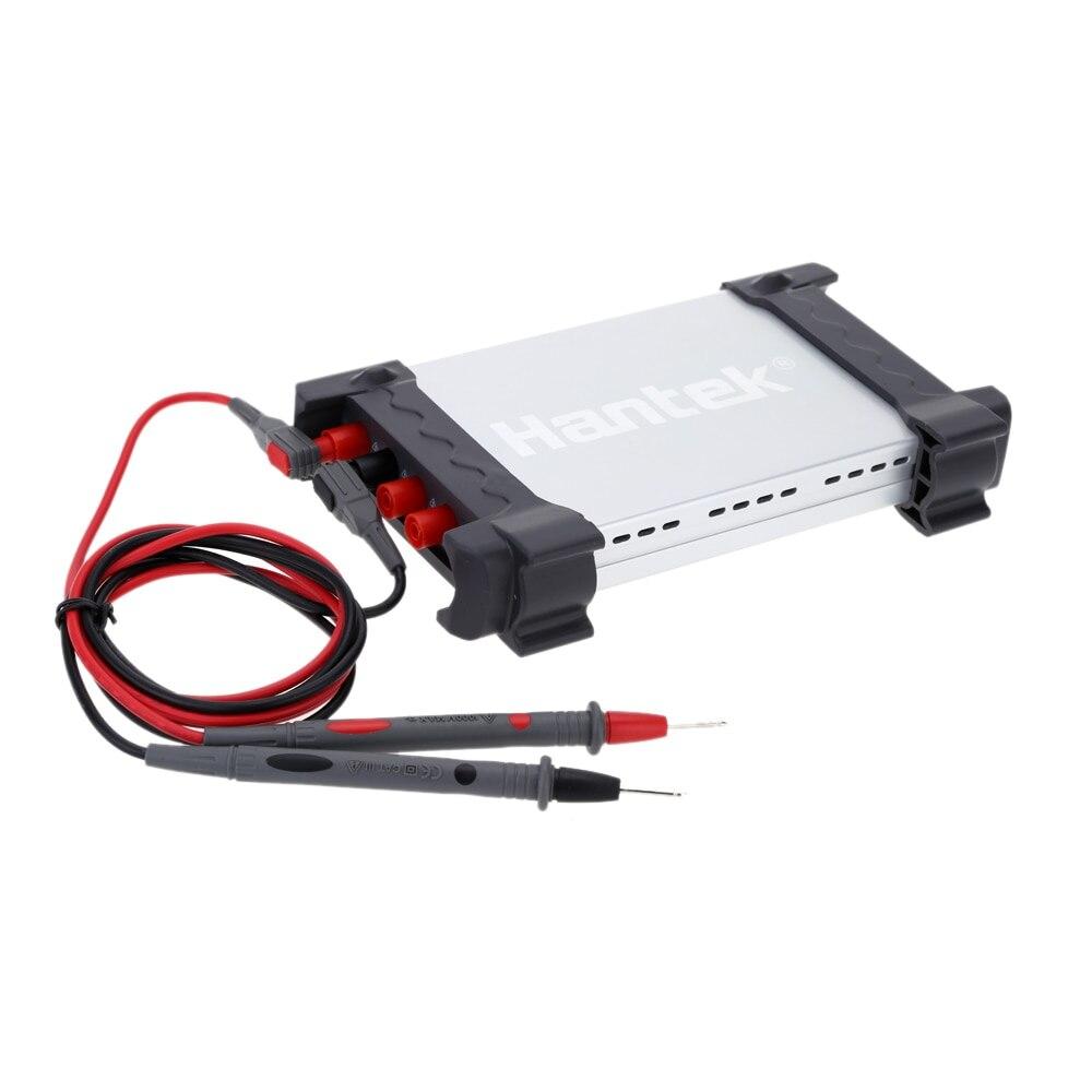 Multímetro Digital preciso voltaje resistencia temperatura medición USB Digital registrador de datos multímetro