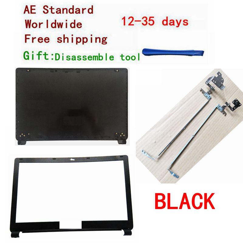 Tapa superior de LCD para Acer Aspire E1-510 E1-530 E1-532 E1-570 E1-572...