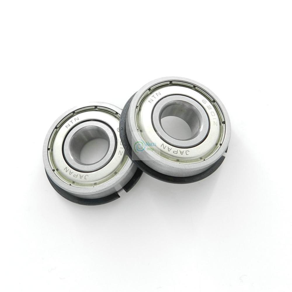 Económico estilo nuevo rodamiento de bola de baja presión rodillo para Canon IR 7105, 7095, 7086, 105, 9070, 8500, 8070, 7200 85 85 + piezas