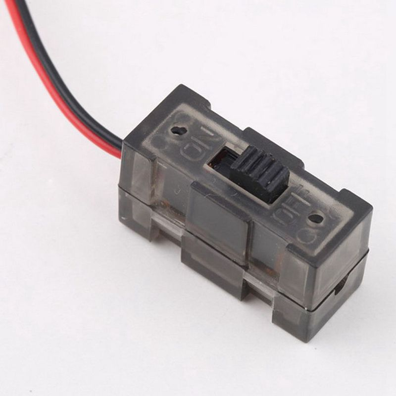 320A 7.2V-16V Bidirectional Brushed ESC Speed Controller for RC Car Truck Boat enlarge