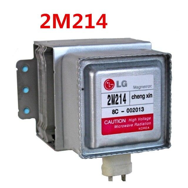 Детали для микроволновой печи 2M214 LG Magnetron запчасти Magnetron|microwave oven parts|oven partsmagnetron