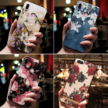 Para Xio mi Xiaomi mi a2 lite mi a1 mi 5X 6X mi 5 6 5S Pocophone F1 caso rojo mi 6a 5a 5 6 Plus Pro 4X nota 5A primer Nota 5 caso