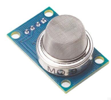 Módulo MQ-9 sensor de gas combustible detecta Módulo de alarma de monóxido de carbono, Rusia, Brasil, ¡envío gratis nuevo! ¡Gran oferta!