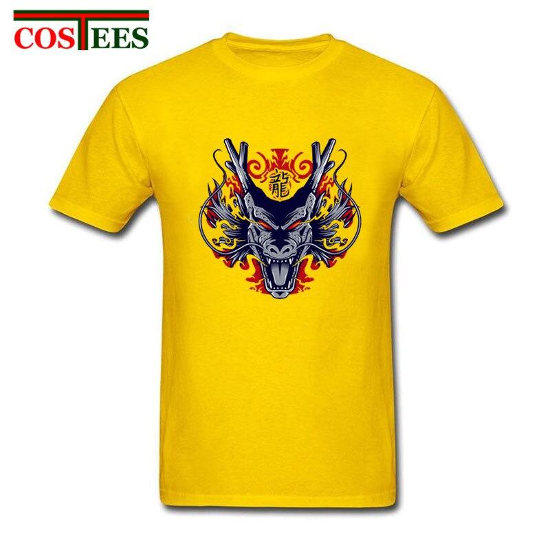 Camiseta de Dragon Ball chicos dragon ball Z Camiseta shenron wish Camiseta imagine Camiseta de dragón Camiseta China dragon age niños