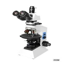 Microscope polarisant PG-200P/PG-200PS, Microscope binoculaire, Microscope trinoculaire
