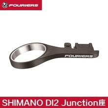 Fouriers Fahrrad Di2 Junction Controller Halterung Di2 EW90A EW90B Junction Adapter 32mm 44mm 6/17 Winkel für 28,6mm Gabel