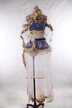 Amour Live danseurs arabes Sonoda Umi Cosplay Costume sur mesure fait nimporte quelle taille