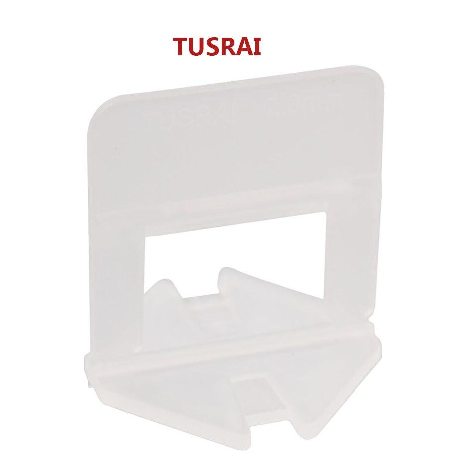 "calzos autonivelantes sistema de nivelacion baldosas 2mm 3/32"" 500unids niveladoras de pisos suelos ceramicos TUSRAI"