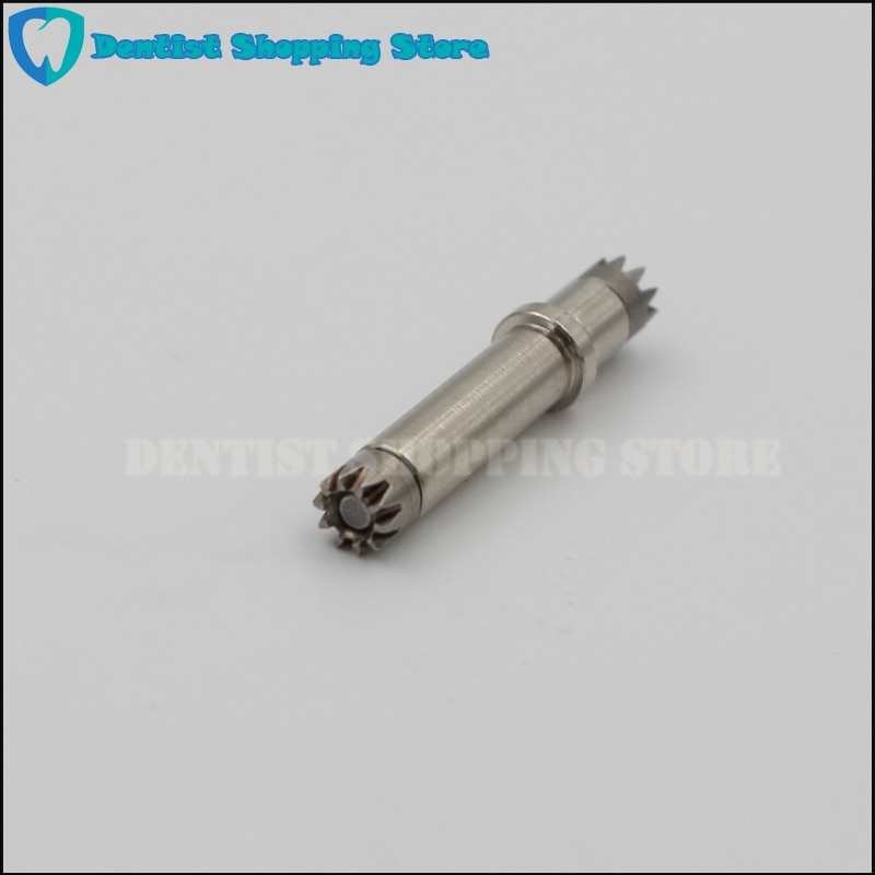 Dental Cartridge Air Turbine Rotor middle gear For NSK 1:1 Contra Angle Handpiece