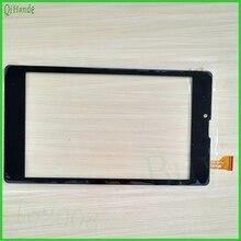 Nouveau 7 pouces écran tactile 100% nouveau pour Digma Plane 7700T 4G PS1127PL panneau tactile tablette PC capteur pour Digma 7700 4G ps 1127pl