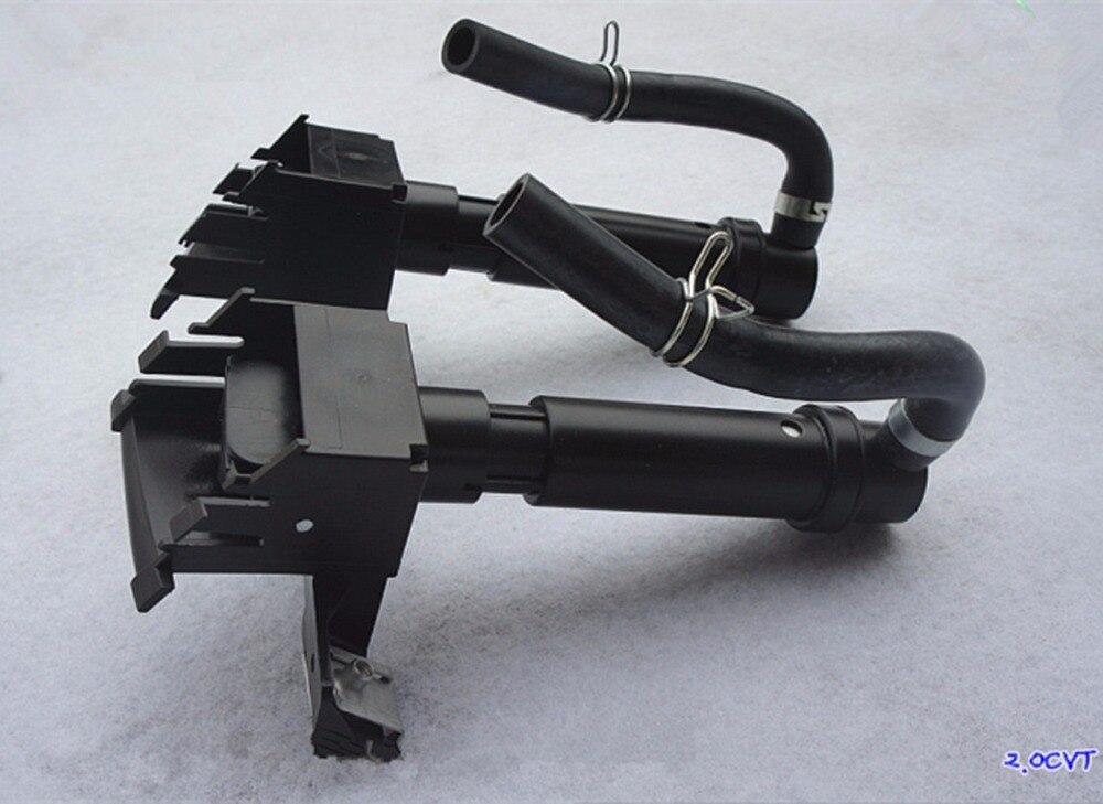 Washer Motor Head Lamp Washer Actuator Unit  Headlight Washer Pump For Mitsubishi Lancer EX Lancer Fortis,part#:8264A143 /144