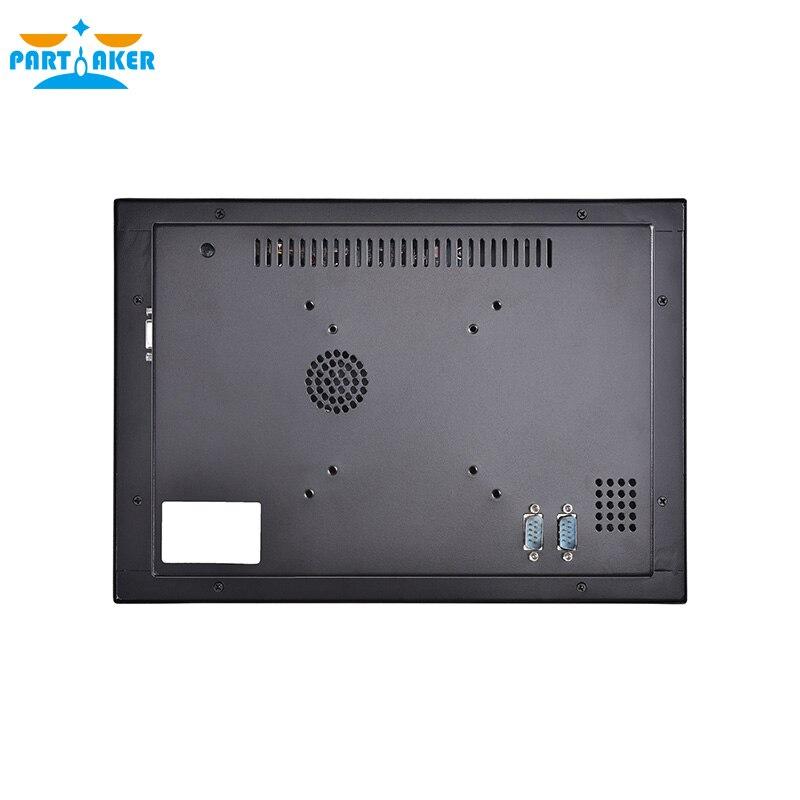 Partaker Z9 13.3 Inch Touch Screen Computer Desktop With Intel i7 4600u enlarge