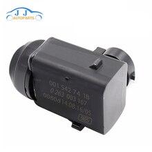 Sensor de Estacionamento PDC Distância YAOPEI 0015427418 Para Mercedes W203 W209 W210 W211 W220 W163 W168 W215 W 251 S203 C203