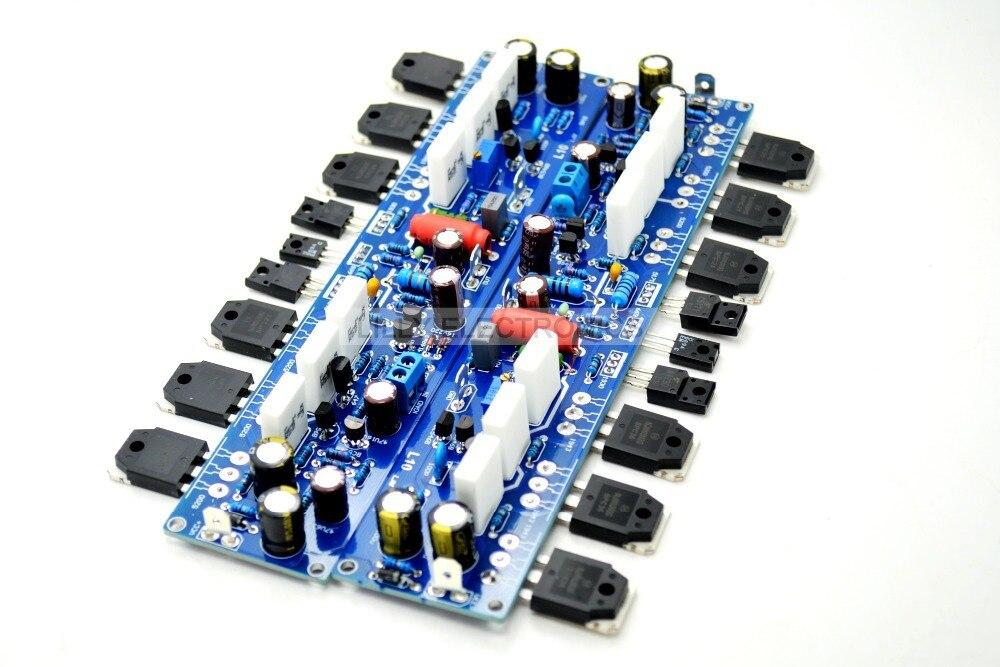 LJM L10 1 2 шт. 300 Вт + класс AB 4R усилитель|board board|board amplifierab amplifier |