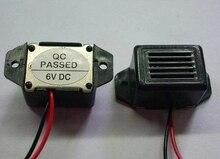 Au détail actif 1.2 V 3 V 6 V 9 V 12 V 24 V répulsif taupe solaire vermifuger conduire serpents vibration mécanique buzzer