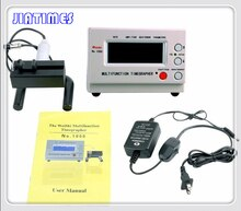 무료 배송 Weishi 기계식 시계 타이밍 테스터 Timegrapher 다기능 MTG-1000