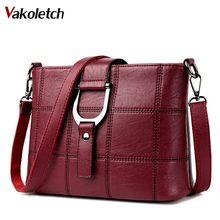 2020 marque en cuir sacs à bandoulière sac fourre-tout de luxe femmes sacs de messager concepteur femme sac a main femme nouvelle collection KL339