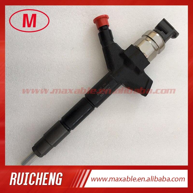 295050-0300 inyector para riel para Pathfinder/Murano/NAVARA 16600-5X00A 16600-5X000