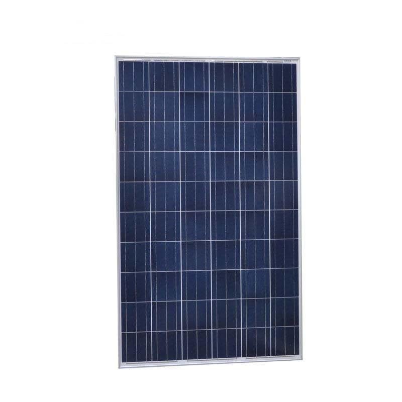 Polycrystalline Solar Panel 250w 30V 2 Pcs Solar Battery 20v Solar Home System 500w Caravan Car Camping Boat Marine Yacht