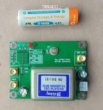 NEUE 1 STÜCK GPSDO, PCBA, manipuliert Uhrenkarte, Uhrenkarte PLL-GPSDO-PCBA