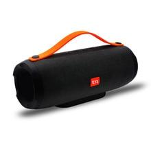 Nuevo subwoofer portátil inalámbrico para exteriores audio para coche E13 mini Altavoz Bluetooth altavoz estéreo teléfono Radio música columna altavoces